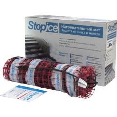Нагревательный мат Stop Ice МНТ2 2.4 кв.м 760Вт