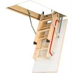 Лестница чердачная Fakro Komfort LWK 60х120/280