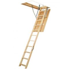 Лестница чердачная Fakro Smart 60х120/280