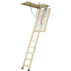 Лестница чердачная Fakro LWT 60х120/280