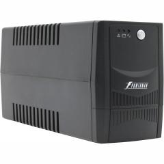 Источник бесперебойного питания Powerman Back Pro 800 Plus 480Вт