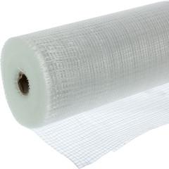Стеклосетка Green mesh ячейка 5х6 мм 160 г/м2 1x45 м