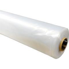 Пленка полиэтиленовая Первый сорт рукав 3 м 120 мкм рулон 100 м