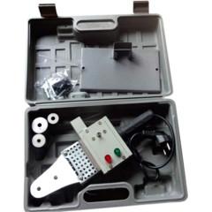 Комплект cварочный для полипропиленовых труб Black Gear d 20-32 мм 900 Вт