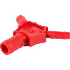 КалибраторTermaдляметаллопластиковыхтрубуниверсальный16-32мм 36201