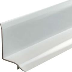 Профиль для ванн SALAG самоприклеивающийся белый 1.85 м