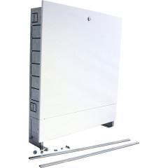 Шкаф коллекторный Wester ШРВ-1 450х120-180х648-711