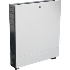 Шкаф коллекторный Wester ШРВ-4 850х120-180х648-711