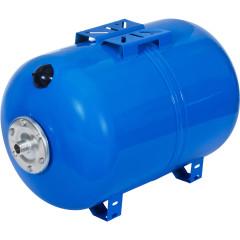 Гидроаккумулятор Wester WAO80 80 л горизонтальный