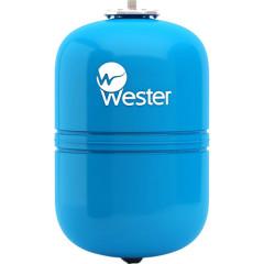 Гидроаккумулятор Wester WAV8 8 л вертикальный
