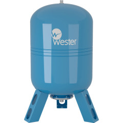 Гидроаккумулятор Wester WAV50 50 л вертикальный