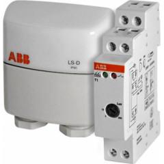 Реле освещения ABB T1 c датчиком 16A