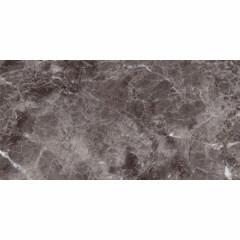 Керамогранит Progres Имперадор-Imperador темно-серый 300х600 мм