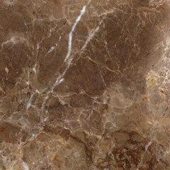 Керамогранит Progres Имперадор-Imperador темно-коричневый 600х600 мм