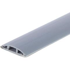 Порог стыковочный самоклеящийся T-plast Серебро 40х900 мм