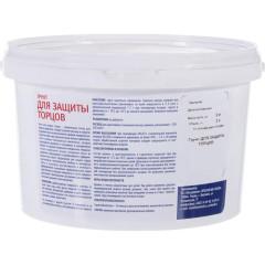 Антисептик биозащитный Ярославские краски для защиты торцов 2 л