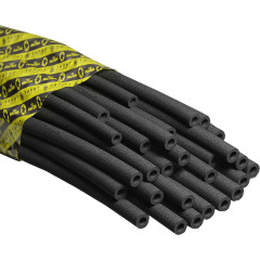 Трубка теплоизоляционная Тилит Блэк Стар толщина 6 мм диаметр 15 мм длина 2 м