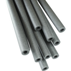 Трубка теплоизоляционная Тилит Супер толщина 9 мм диаметр 18 мм длина 2 м