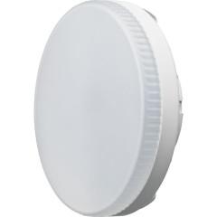 Лампа светодиодная Онлайт таблетка матовая GX53 12W 230V 4000K OLL-GX53-12-230-4K