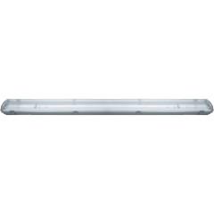 Влагозащищенный светильник Navigator 61 086 DSP-04-1200-IP65-2хT8-G13 IP65 без решетки белый