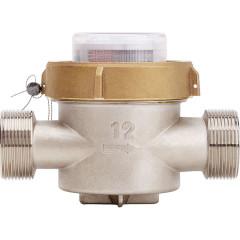Счетчик для горячей воды Норма СВК-32 Г крыльчатый 160 мм