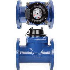 Счетчик для холодной воды Норма СТВ-80 Х фланцевый 225 мм