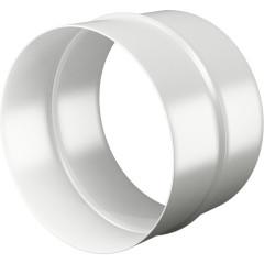 Соединитель Эра 10ПМ с покрытием полимерной эмалью 100 мм