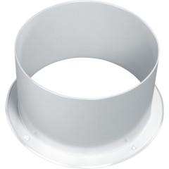 Фланец Эра 12.5ФМ с покрытием полимерной эмалью 125 мм