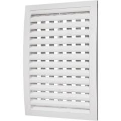 Решетка ERA 1825РРП вентиляционная регулируемая 180х250 мм