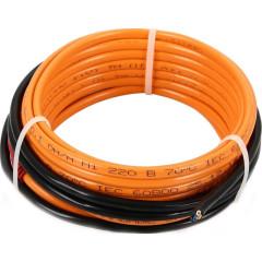 Нагревательный кабель для теплого пола Национальный комфорт БНК 15 м 225 Вт