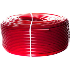 Труба Stout PE-Xa d 16х2 мм длина 1 м