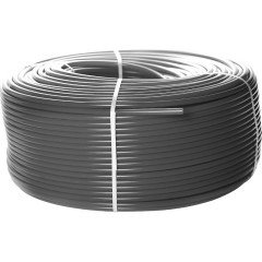 Труба Stout PE-Xa d 16х2.2 мм длина 1 м  240 метров