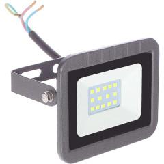 Прожектор светодиодный Volpe ULF-Q511 10Вт 450K IP65 зеленый