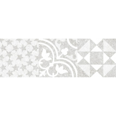 Керамогранит Axima VIENNA светло-серый декор 1 200x600 мм
