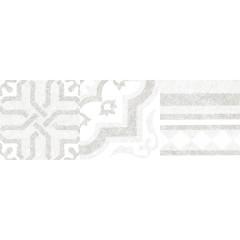 Керамогранит Axima VIENNA светло-серый декор 3 200x600 мм
