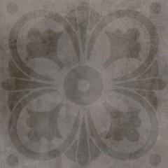 Керамогранит Axima MADRID серый декор 1 600x600 мм
