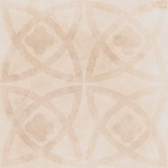 Керамогранит Axima MADRID светло-бежевый декор 2 600x600 мм