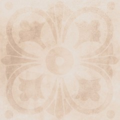 Керамогранит Axima MADRID светло-бежевый декор 1 600x600 мм