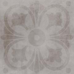 Керамогранит Axima MADRID светло-серый декор 1 600x600 мм