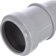 Отвод полипропиленовый Ростурпласт 32 мм 87 градусов