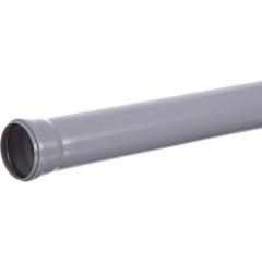 Труба полипропиленовая Ростурпласт 110 мм 500 мм толщина стенки 2.7 мм