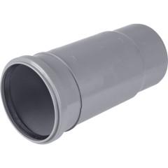 Патрубок полипропиленовый Ростурпласт компенсационный 110 мм