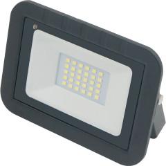 Прожектор светодиодный Volpe ULF-Q512 30Вт 6500K IP65 белый