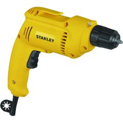 Дрель безударная Stanley STDR5510C-RU