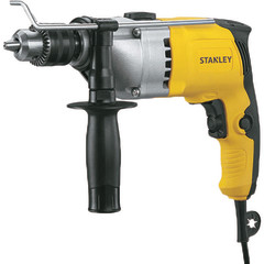 Дрель ударная Stanley STDH8013