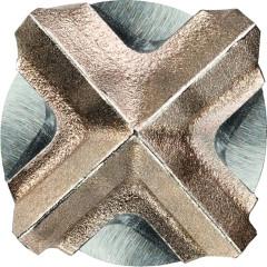 Бур по бетону SDS-max XLR DeWalt DT60800-QZ 12х340х200мм