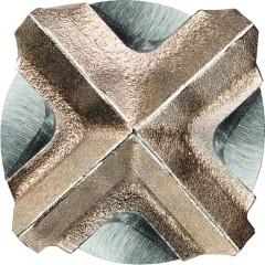 Бур по бетону SDS-max XLR DeWalt DT60805-QZ 14х340х200мм