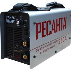 Аппарат сварочный инверторный Ресанта САИ-250