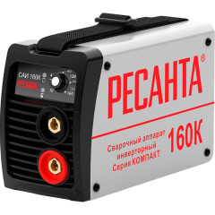Аппарат сварочный инверторный Ресанта САИ-160К