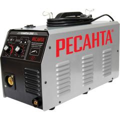 Аппарат сварочный инверторный Ресанта САИПА-200